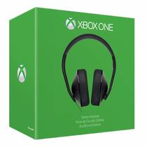 Audífonos Estero Xbox One Nuevo Y Sellado