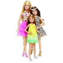 Barbie Y Sus Hermanas En The Great Adventure Cachorro Doll (