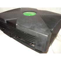 Carcasa Para Xbox Negro