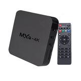 Android Tv Box 4k Oferta! Android 7.1 Tvbox Smarttv