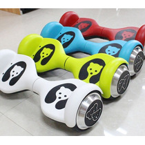 Patineta Electrica Self Balance Hoverboard Scooter Regalos!