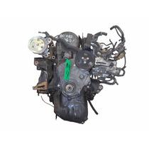 Motor Honda Accord 1986 2.0 4 Cilindros Carburado Bs Udo