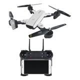 Dron De 6 Ejes Con C¿mara Sg700 Wifi Fpv Plegable.