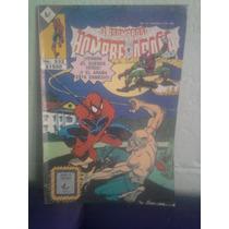 Marvel Novedades Asombroso Hombre Araña # 532 Duende Vermin