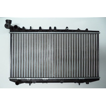 Radiador Nissan Tsuru Ill 88-92 8 Valvulas
