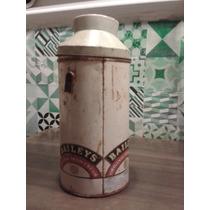 Antiguo Bote Vintage Baileys Cream