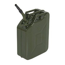 5 Gal 20l Jerry Can Combustible Gas Gasolina Puede Copia De