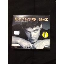 Alejandro Sanz Canciones Boxset