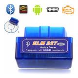 Escaner Automotriz Universal Protocolo Obd2 Bluetooth