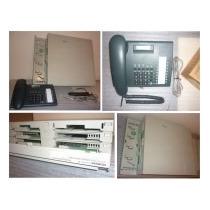 Conmutador Siemens Euroset 48i