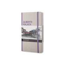 Libro Alberto Kalach Pasta Dura Gris Moleskine