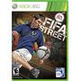 Fifa Street Nuevo Sellado Xbox 360