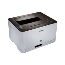 Impresora Laser A Color Samsung Wifi 19 Ppm No. Sl-c410w