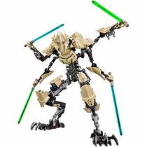 Lego Star Wars General Grievous Envio Gratis (ver Video)