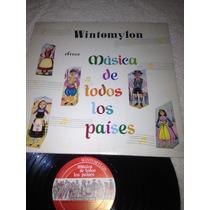 Musica De Todos Los Paises