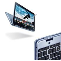 Laptop Samsung Chromebook Plus V2 12 2 M3 4gb 64gb Tactil en