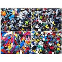 Lego Minifigure Accesorios 50x - Sombreros Armas Herramienta