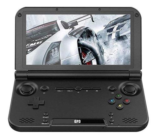 Consola Gpd Xd Plus 32gb Negra