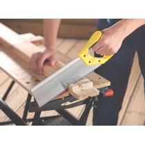 Saw - Supatool Tenon 10-inch(250mm)x 13tpi Carpintería Made