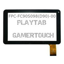 Touch Playtab 9 Pulgadas Fpc-fc90s098(d90)-00