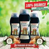 Shampoo Formula Rapunzel Crece Cabello 5cm 100% Organico