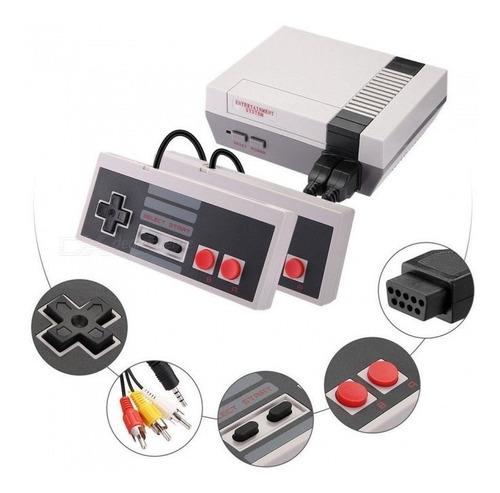 Consola Mini Retro Clasica 620 Videojuegos Entrega Inmediata