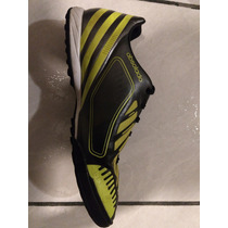 Tenis Futbol Rapido adidas Predator Absolado 26 Mx En Caja en venta ... c9be0f818e800