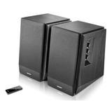 Monitores Estudio Edifier R1700bt Color Negro