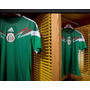 Jersey Mexico 2014 / Original