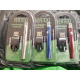 Vertex 350mah Vol Reg Diferentes Colores.