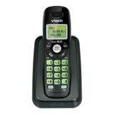 Teléfono Inalámbrico Vtech Cs6114 Negro