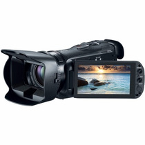 Video Camara Canon 32gb Vixia Hf G20 Full Hd Camcorder