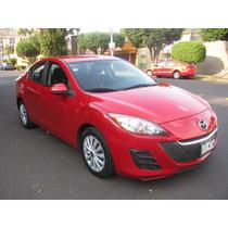 Mazda 3 2010 Automatico Electrico Aire Acondicionado Aux