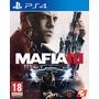 Mafia 3 Ps4 Nuevo Sellado Fisico Envio Gratis