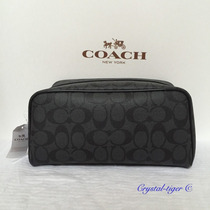 Coach Travelkit Para Caballero Coach Bag Hombre