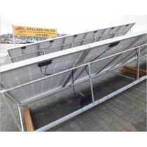 Solar Interconexion Cfe 25kw Ahorra Hasta En Un 90%