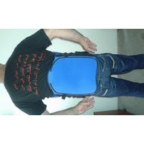 Faja Ortopédica Espalda Compresion Y Ombilical Ajustador