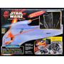 Naboo Royal Starship Blockade Loose Star Wars Ep1 Legacyts