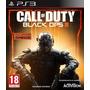 Call Of Duty Black Ops 3 Para Ps3, Nuevo Y Sellado