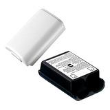Tapa Caja Baterias Pilas Control Xbox 360