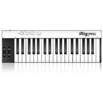 Ik Multimedia Irig Keys Controlador Midi De Tamaño Completo