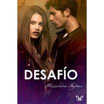 Desafío Alessandra Neymar Libro Digital
