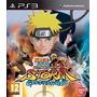 Naruto Shippuden Ultimate Ninja Storm Generations Ps3 Nuevo