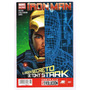 Iron Man # 7 - Marvel Now! - Editorial Televisa