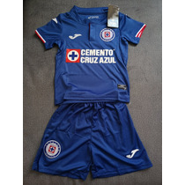 799f8022e Jersey Playera Uniforme Cruz Azul Local 2019 Joma Mendez en venta en ...