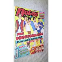 One Direction Revista Notas Para Ti 2013