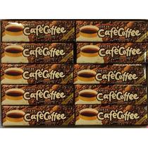 Caja Con 20 Chicles De Café Coreanos Marca Lote