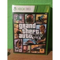 Grand Theft Auto 5 V