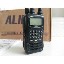 Radio Alinco Dj-g29 Dual Band Full Duplex 220/900 Mhz