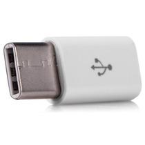 Adaptador Cargador Cable Micro Usb Tipo C A Micro Usb Type